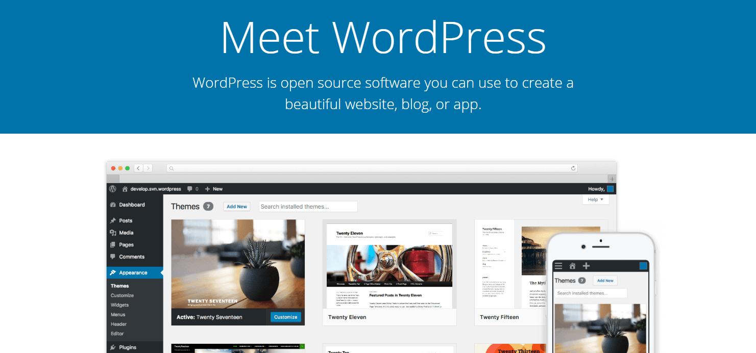 WordPress是一種在線銷售音樂的好方法