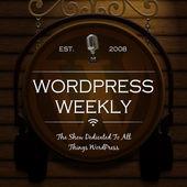 WordPress每周播客。