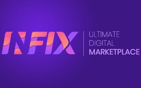 InfixHub v2.3 –终极数字市场