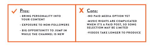Instagram的有影响力者营销策略指南   DMC