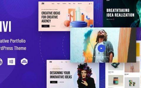 Zivi –當代創意機構主題