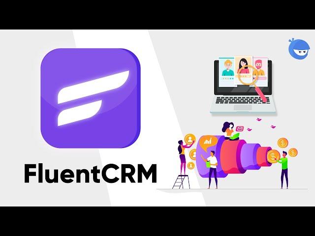 FluentCRM v2.0.2 –自托管WordPress电子邮件营销自动化