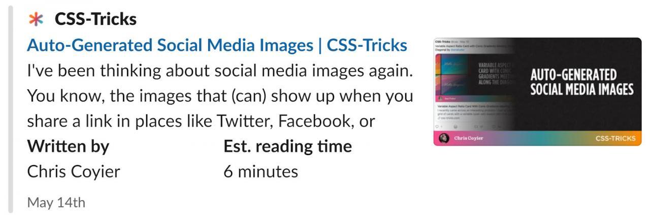 create-per-post-social-media-images-with-the-social-image-generator-wordpress-plugin-1 使用社交图像生成器 WordPress 插件创建 Per-Post 社交媒体图像