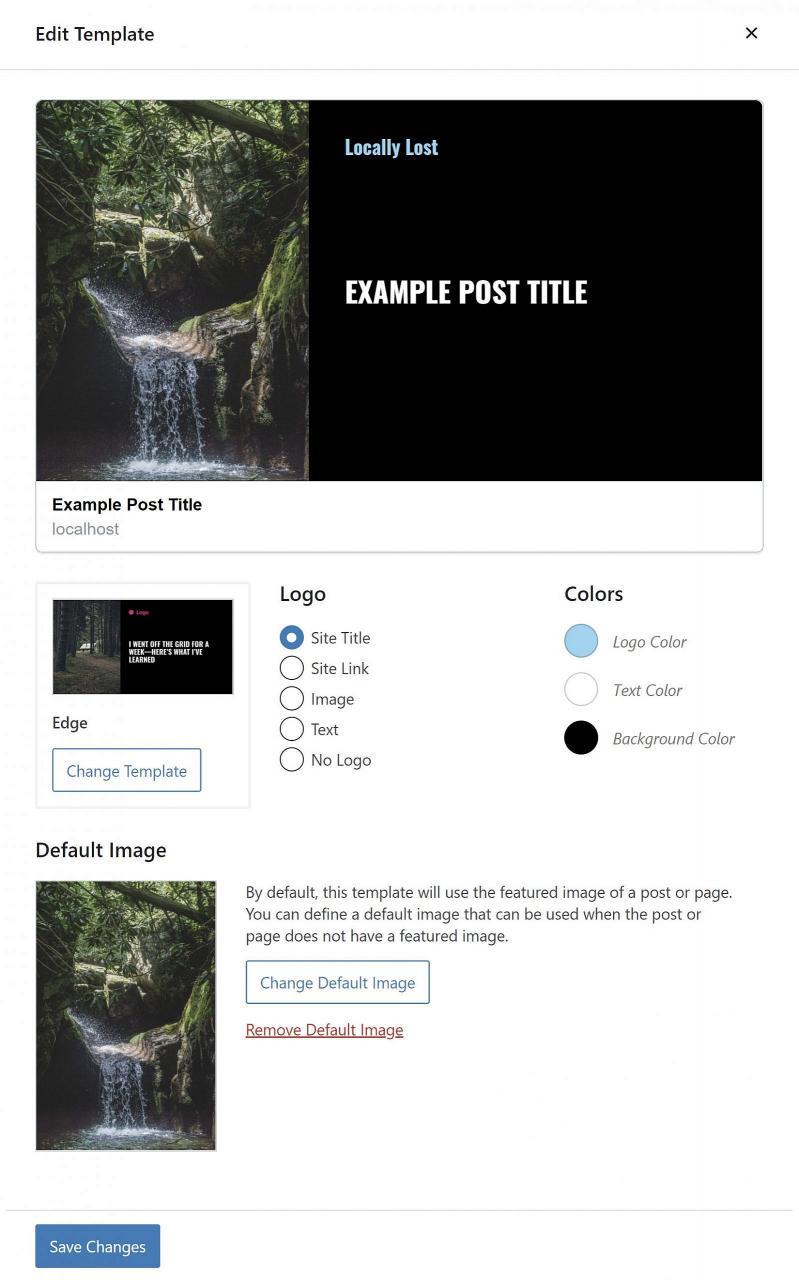 create-per-post-social-media-images-with-the-social-image-generator-wordpress-plugin-3 使用社交图像生成器 WordPress 插件创建 Per-Post 社交媒体图像