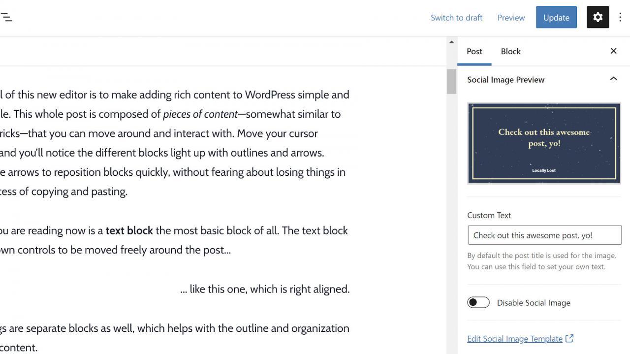 create-per-post-social-media-images-with-the-social-image-generator-wordpress-plugin-4 使用社交图像生成器 WordPress 插件创建 Per-Post 社交媒体图像