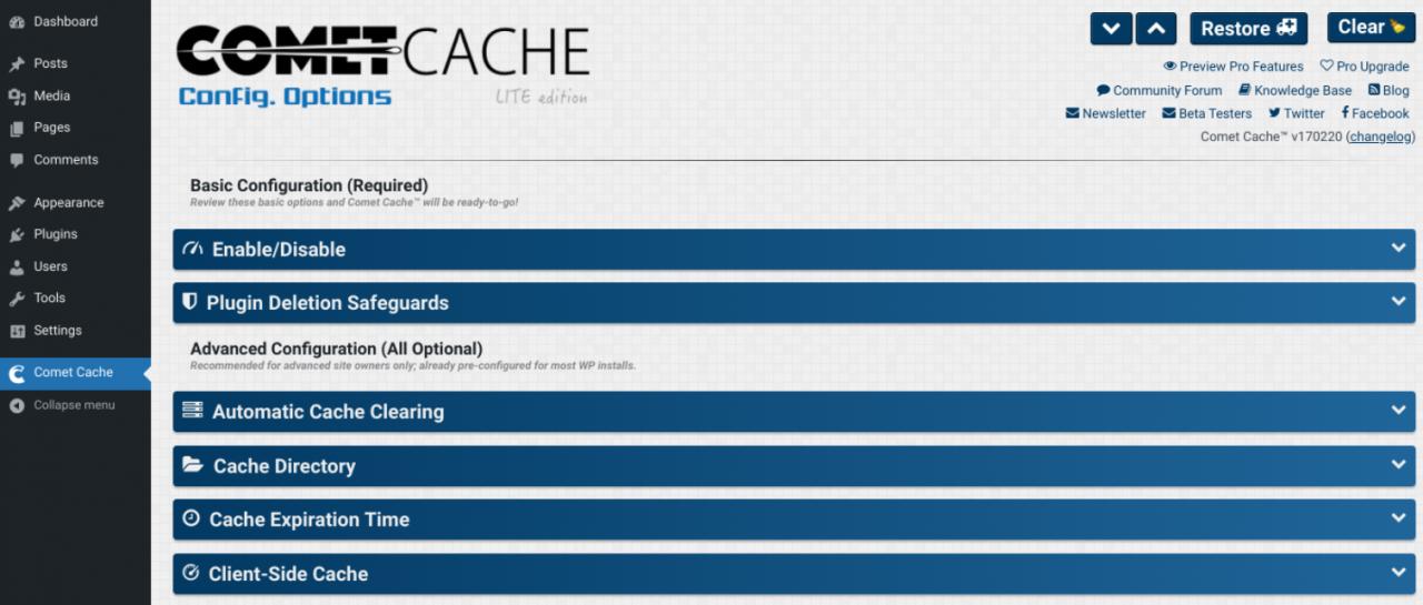 6-best-wordpress-cache-plugins-8 6 个最好的 WordPress 缓存插件