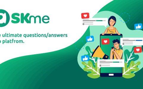 AskMe v1.2 – 终极 PHP 问答社交网络平台