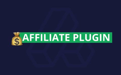 Affiliate Plugin v1.0.0 – 联盟系统 – Altumcode
