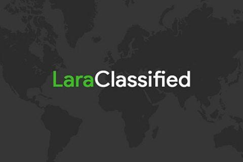 LaraClassified v9.0.0 NULLED – 留言板