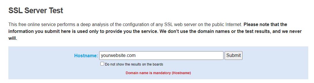 "how-to-fix-the-ssl-handshake-failed-error-3 如何修复""SSL 握手失败""错误"