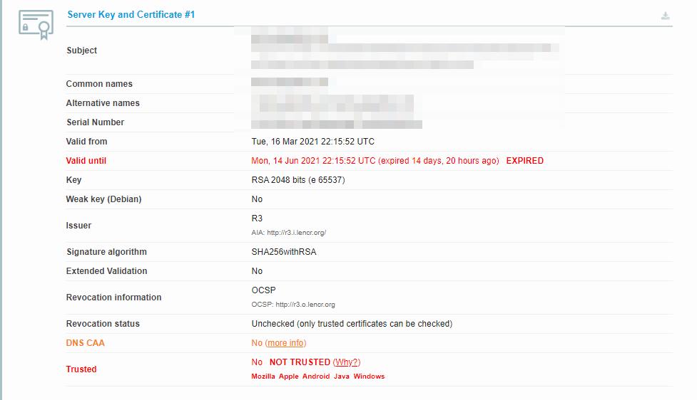 "how-to-fix-the-ssl-handshake-failed-error-4 如何修复""SSL 握手失败""错误"