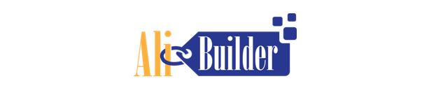 Alibuilder Chrome 扩展程序