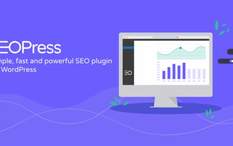 SEOPress PRO v5.0.0 – WordPress SEO优化