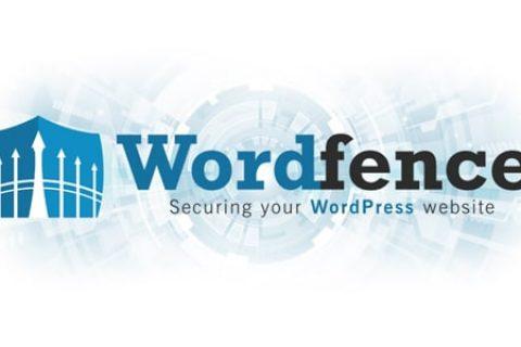 Wordfence Security Premium v7.5.5 – WordPress 全面保护