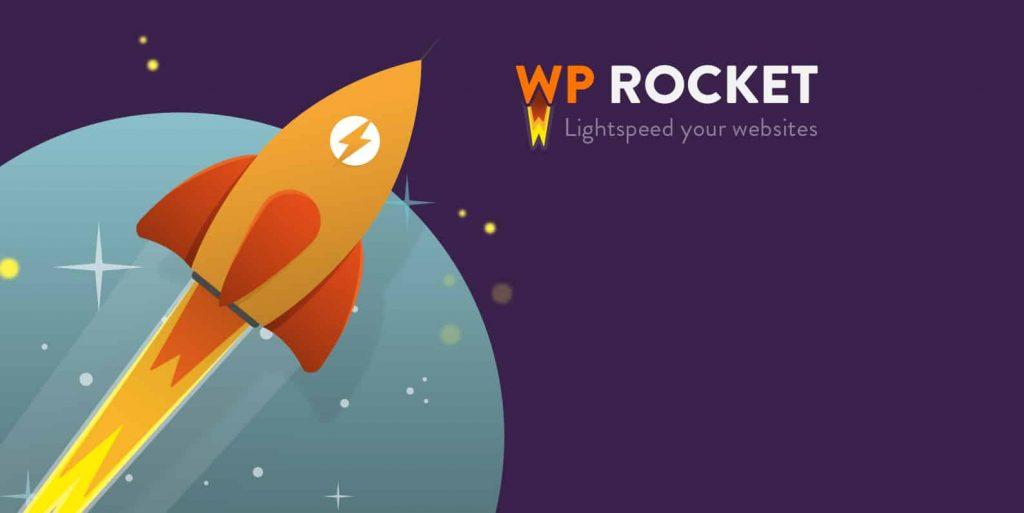 WP Rocket v3.9.2 – 最好的 WordPress 缓存插件