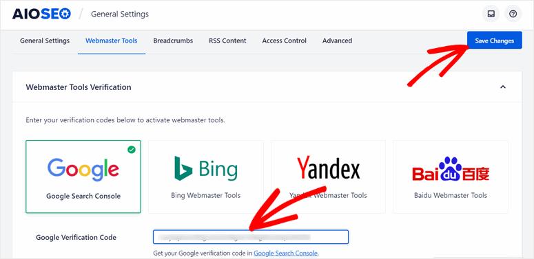 输入验证码-google-webmaster-tools