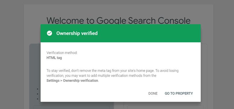 所有权验证-google-webmaster-tools