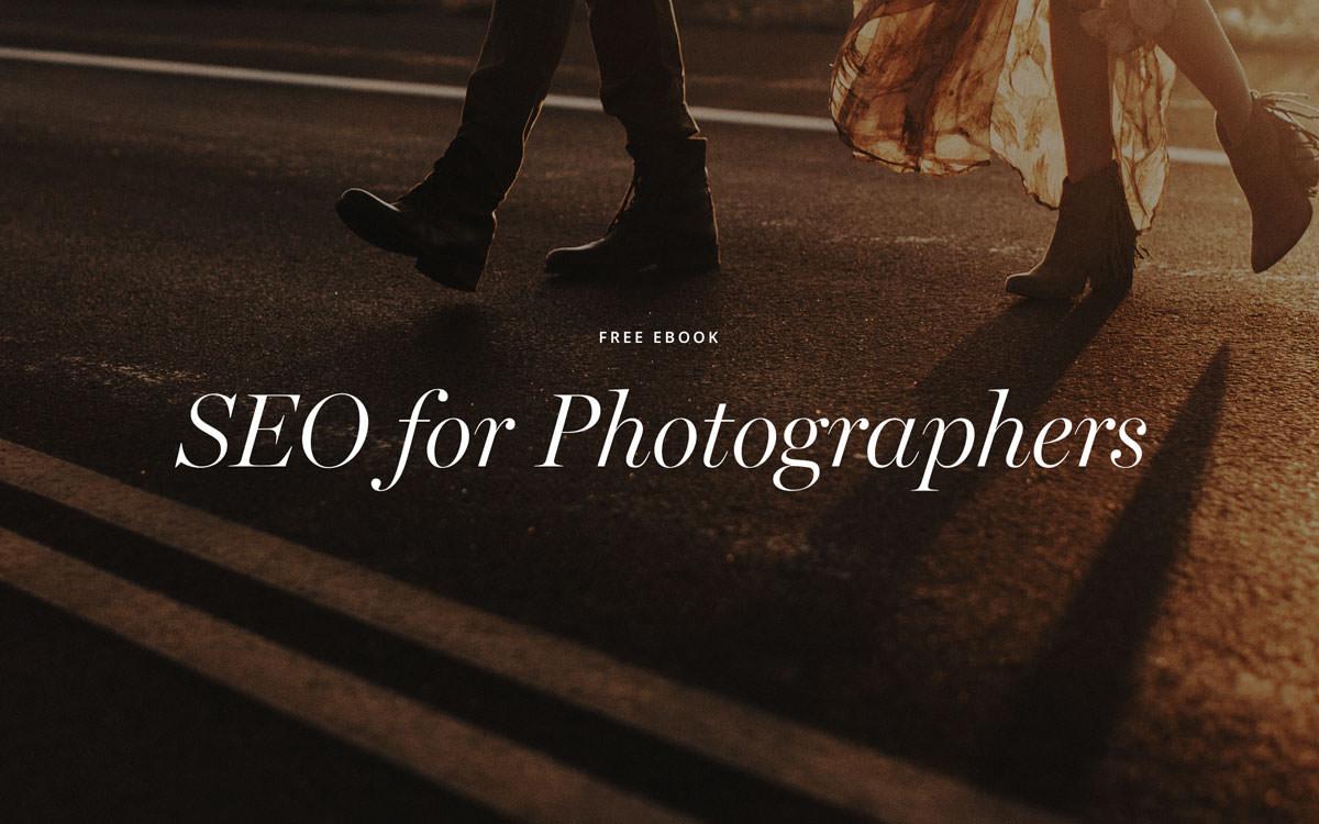 SEO换摄影师