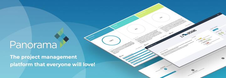 Panorama – WordPress项目管理插件