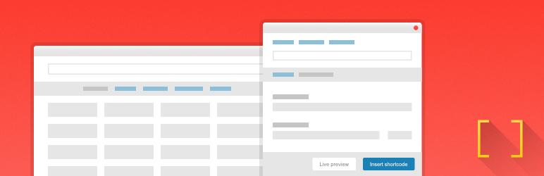 WordPress简码插件—简码旗舰版